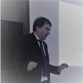 Ing. Valerio Dabove
